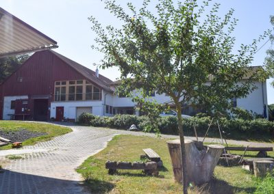 Ferienwohnung-Limbach